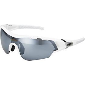 BBB Summit BSG-50 Gafas deportivas, glossy white